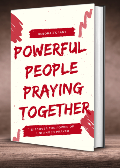 Have You Prayed For Your Pastor Lately Deborah Grant
